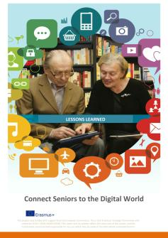 Ansicht: Lessons Learned from the Pilot of the Seniors@DigiWorld Course - English